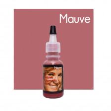 Custom Cosmetic Colors - Mauve