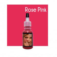 Custom Cosmetic Colors - Rose Pink