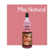 Custom Cosmetic Colors - Miss Natural