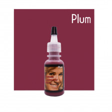 Custom Cosmetic Colors - Plum