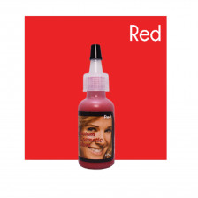 Custom Cosmetic Colors - Red
