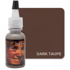 Custom Cosmetic Colors - Dark Taupe