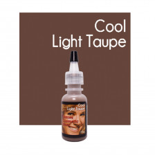 Custom Cosmetic Colors - Cool Light Taupe