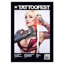 TattooFest magazine