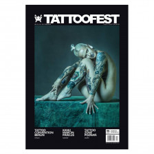 Tattoo Fest magazine