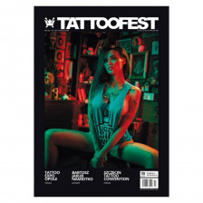TattooFest magazine 126