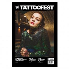 TattooFest magazine 128