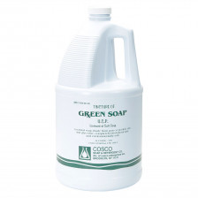 Cosco Green Soap - Concentrate 1 gal