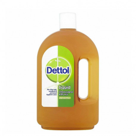 Dettol – Antiseptic Liquid 25 oz