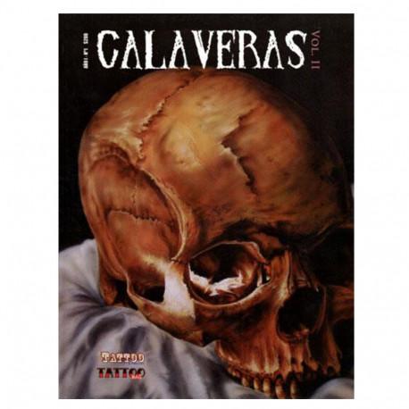 Calaveras Vol. 1