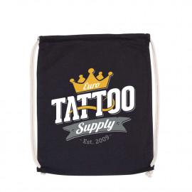 Gym Bag with Euro Tattoo Supply logo