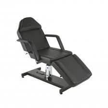 TATSoul - Hydraulic Pro Lite (II) Tattoo Chair - Black