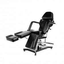 TATSoul 370-S Tattoo Client Chair - Black