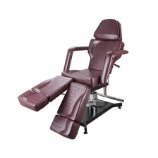 TATSoul 370-S Tattoo Client Chair - Ox Blood