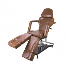 TATSoul 370-S Tattoo Client Chair - Tobacco