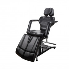 TATSoul - 570 Tattoo Client Chair - Black