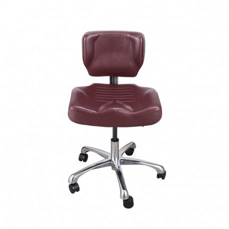 TATSoul - 270 Artist Chair- Ox Blood