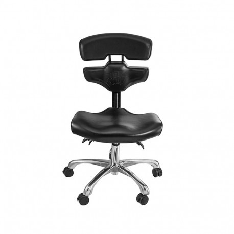TATSoul - Mako Studio Chair - Black
