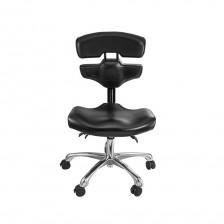 TATSoul - Mako Studio Chair- Black