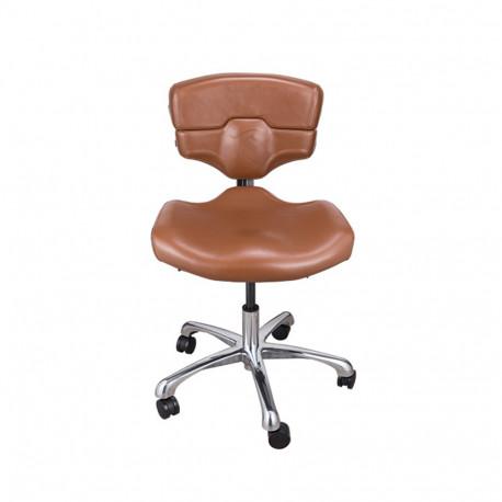TATSoul - Mako Studio Chair- Tobacco