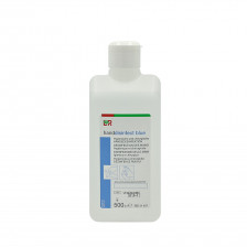 L+R - Disinfectant for Hands BLUE EXP 11/2019