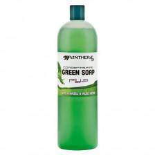 Panthera - Green Soap 1 l