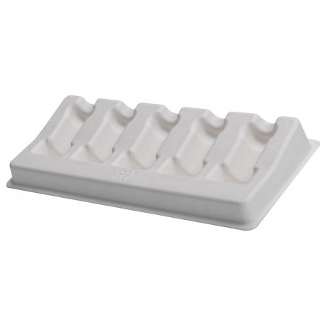ECOTAT - disposable cartridge trays (50 pcs)