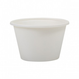 100% Biodegradable Rinse Cup 60 ml (100 pcs)