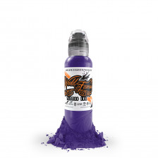 World Famous Ink - Leaning Tower Of Purple 1/2 oz