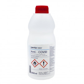 Anti-COVID disinfectant 1 l