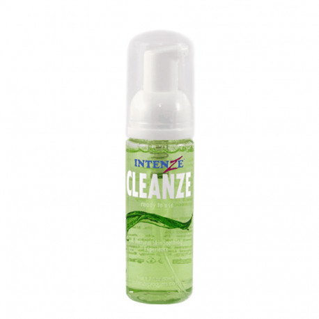 Intenze Ink - Cleanze Ready To Use 50 ml