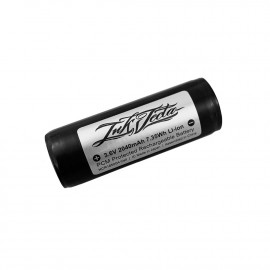 Inkjecta - Replacement battery for Flite X1