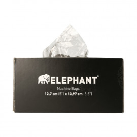 Elephant - Machine Bags (100 pcs)