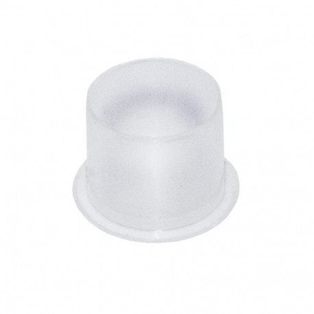 Ink Cups With Base L - 100 pcs