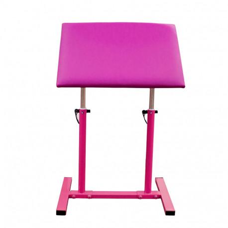 Armrest - Double Pink
