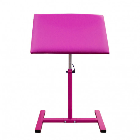 Footstool - Classic Pink
