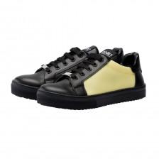 ONZS - Tattooable Sneakers Men's (45, black)