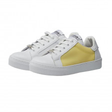 ONZS - Tattooable Sneakers Men's (45, white)