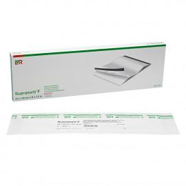 L+R - Suprasorb F (sterile) 20 cm × 30 cm