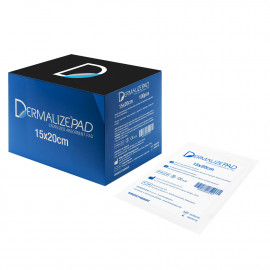 Dermalize Pro - Pads (15x 20 cm)