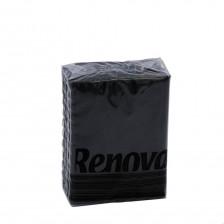 Renova - Tissues Black