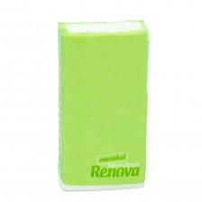 Renova - Tissues, menthol