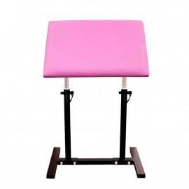 Armrest - Double Black/Pink