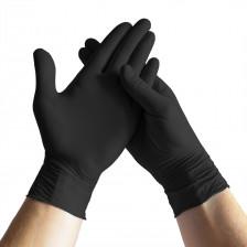 Espeon - White latex gloves M