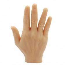 Practice hand - Right