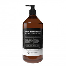 L+R - Disinfectant hand sanitizer 500 ml