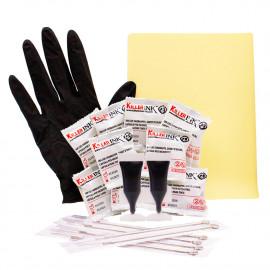 Tester handpoke set
