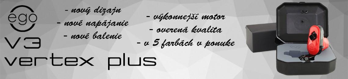 EGO V3 Vertex Plus